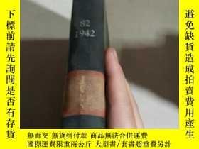 二手書博民逛書店OFFICERS罕見OF THE SOCIETY.82.1942