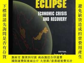 二手書博民逛書店Malaysian罕見Eclipse economic crisis and recoveryY169683
