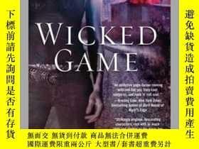 二手書博民逛書店【罕見】Wicked GameY27248 Photo courtesy of... Gallery Book