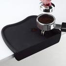 金時代書香咖啡 Tiamo 防滑填壓器用轉角墊 黑色 HG2593