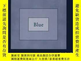 二手書博民逛書店罕見BlueY256260 Derek Jarman Overlook Hardcover 出版1994