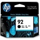 C9362WA HP 92 黑色墨水匣 適用 PSC1510/C3180/OJ6310/DJ5440/PS7830