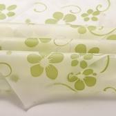 桌布 餐桌布防水防油防燙免洗PVC塑料北歐清新桌墊餐廳長方形茶幾桌布【雙十二快速出貨八折】