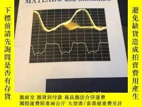 二手書博民逛書店Digital罕見Communication Systems Using MATLAB and Simulink,