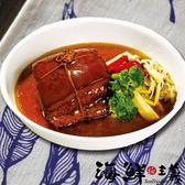 【海鮮主義】東坡肉(500G/包)