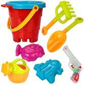 海灘玩具-兒童沙灘 玩具套裝 鏟子挖沙工具 大號沙灘 地攤玩具月光節