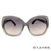 TOM FORD 墨鏡 TF362F (珠光透灰) 經典金屬T字標誌 太陽眼鏡 久必大眼鏡