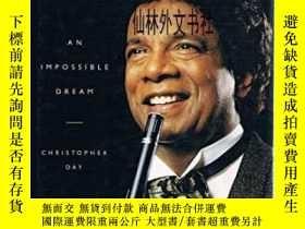 二手書博民逛書店【罕見】1995年 Kamahl: An Impossible