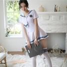 性感水手服套裝情趣JK制服維密誘惑性感公主睡裙主播33女仆夜店裝
