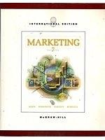 二手書博民逛書店 《Marketing: The Core, International Edition》 R2Y ISBN:007121478X│RogerA.Kerin
