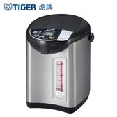 【虎牌】日本製超大按鈕電熱水瓶4公升 PDU-A40R