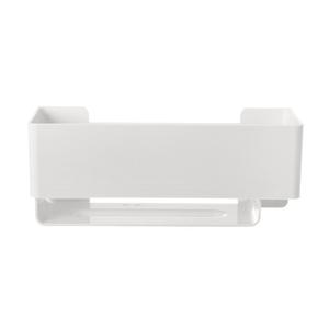 3M無痕極淨防水收納-抽取式衛生紙架