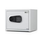小型簡美型保險箱(30FD)金庫/防盜/電子式密碼鎖/保險櫃@四保科技