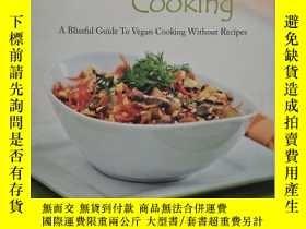 二手書博民逛書店confident罕見cooking a blissful gu