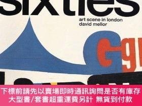 二手書博民逛書店The罕見Sixties Art Scene In LondonY255174 David Mellor Ph
