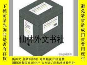 二手書博民逛書店【罕見】Phaidon Archive of Graphic D