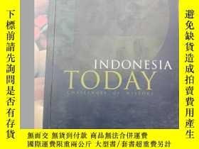 二手書博民逛書店INDONESIA罕見TODAY(印度尼西亞今天)詳情如圖避免爭議Y204047 英文原版 外文出版