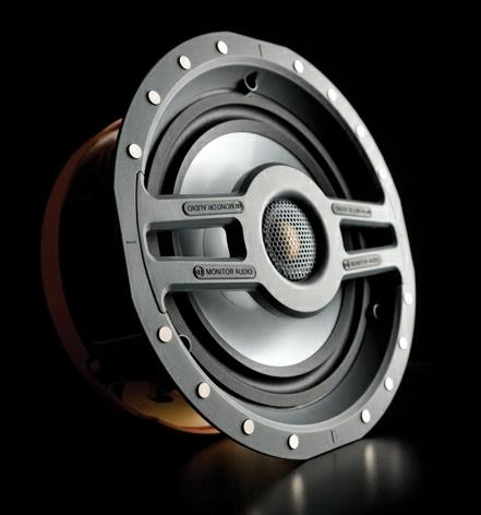 《名展影音》英國 Monitor audio  CWT160嵌入式喇叭
