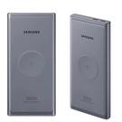 【免運費】SAMSUNG ( 10,000mAh, 25W, Type C )原廠無線閃充行動電源EB-U3300