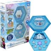 【TAKARA TOMY】冰雪奇緣2 閃亮亮音樂飾品盒 (DS13327)