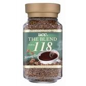 UCC118精緻即溶咖啡100g【愛買】