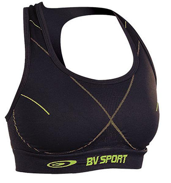 法國 BV SPORT N3R女性運動內衣 345/013『綠色』運動內衣|路跑|慢跑|透氣