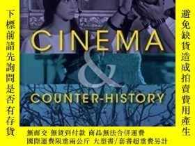 二手書博民逛書店Cinema罕見And Counter-historyY2551