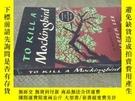 二手書博民逛書店To罕見Kill a Mockingbird CC21Y372353 Harper Lee(哈珀·李) 著 H