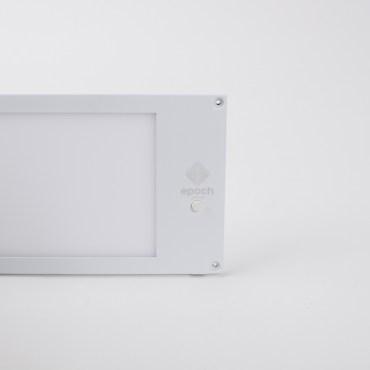 云光 LED超薄型層板燈 2呎 11W 黃光