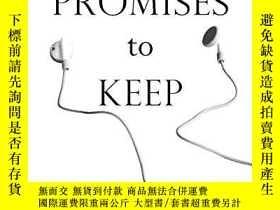 二手書博民逛書店Promises罕見To KeepY256260 William Fisher Iii Stanford La