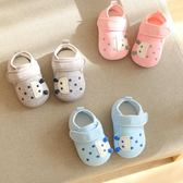 新年好禮 85折 嬰兒鞋男女寶寶0-3-12個月學步寶寶鞋~