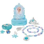 冰雪奇緣皇冠珠寶盒組