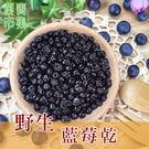 美國野生藍莓乾 300G大包裝 【菓青市...