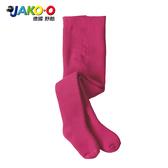 JAKO-O德國野酷-毛圈褲襪-桃紅