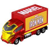 鋼鐵人多美小汽車 TSUM TSUM MARVEL漫威鋼鐵人卡車/金屬模型車/玩具車 [喜愛屋]
