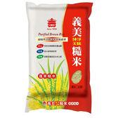 義美美味糙米1.5KG【愛買】