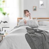 床包 / 雙人加大【爵色風華】含兩件枕套  60支天絲  戀家小舖台灣製AAU301