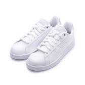ADIDAS CLOUDFOAM ADVANTAGE CLEAN W NEO 復古網球鞋 白藍紫 B42136 女鞋 鞋全家福