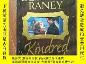 二手書博民逛書店Kindred罕見BondY273401 出版1998