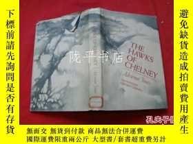 二手書博民逛書店THE罕見HAWKS OF CHELNEYY21959 出版19