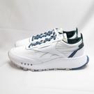 REEBOK CL LEGACY UNISEX 慢跑鞋 休閒運動鞋 男款 FY7553 白藍【iSport愛運動】