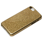 ★APP Studio★【日本iJacket】簡約系列 iPhone 5C 閃耀巨星超薄保護殼-閃耀金