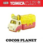 TOMICA 多美小汽車 JW首飾收納珠寶車 小熊維尼 夢幻車 小汽車 COCOS TO175
