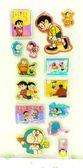 【震撼精品百貨】Doraemon_哆啦A夢~哆啦A夢漫畫貼紙-靜香#79259