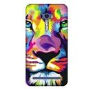 [ZD551KL 硬殼] 華碩 ASUS ZenFone 2 Selfie ZD551KL 手機殼 外殼 潮流獅子