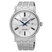 SEIKO 精工 SRPA17J1(4R35-01C0S) Premier 男錶 機械錶