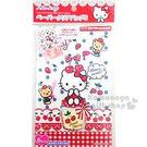 〔小禮堂〕Hello Kitty 防油紙...