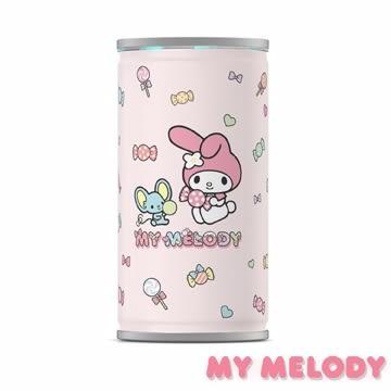 黑熊館 MY MELODY Power Can 罐頭型9000mAh行動電源 充電器