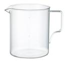 金時代書香咖啡 KINTO OCT 八角咖啡玻璃壺 600ml OCT-28888-600