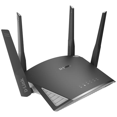 D-Link DIR-2660 AC2600 Wi-Fi Mesh 無線路由器